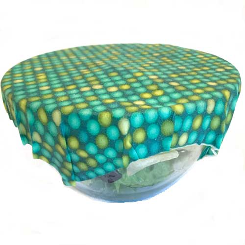 Beezy Wrap®beeswax wrap in Canada