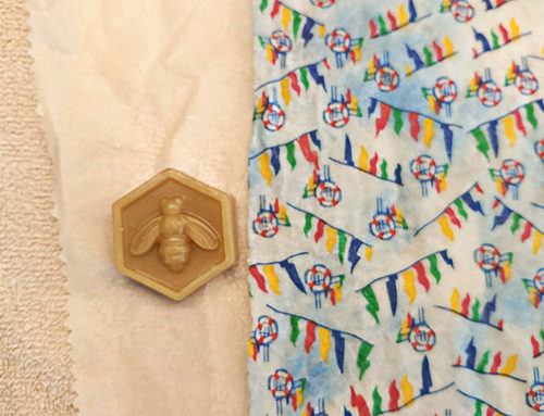 How To Refresh Beeswax Wraps with Beezy Wrap® Wax Nuggets