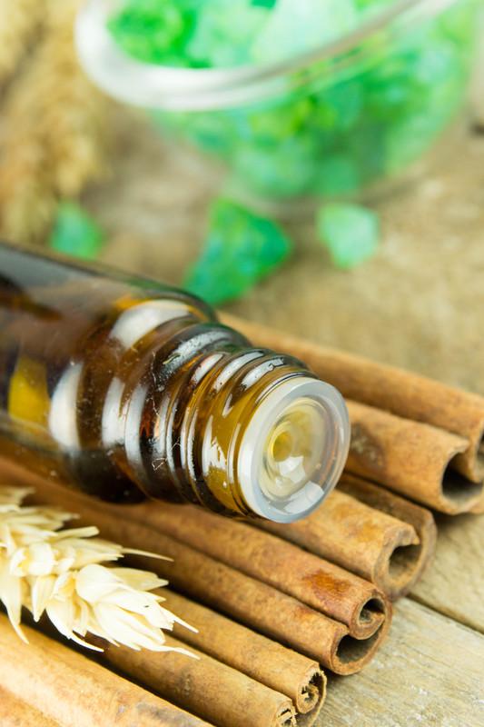 Eco Friendly, Zero Plastic All purpose Cleaner Cinnamon
