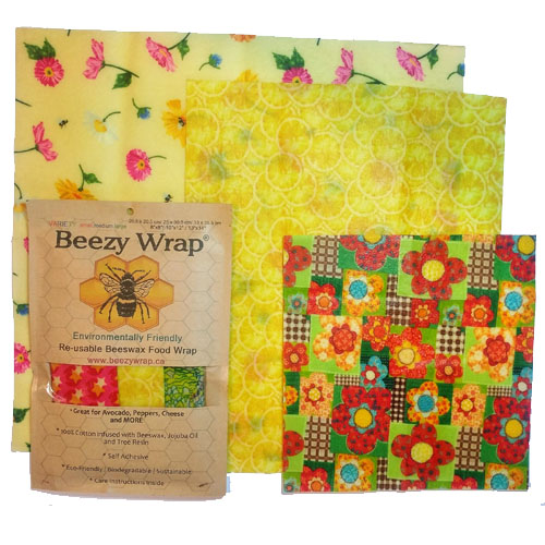 Beezy Wrap® Multi Color Variety 3