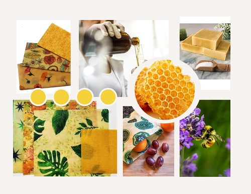 Beezy Wrap Eco Friendly Products